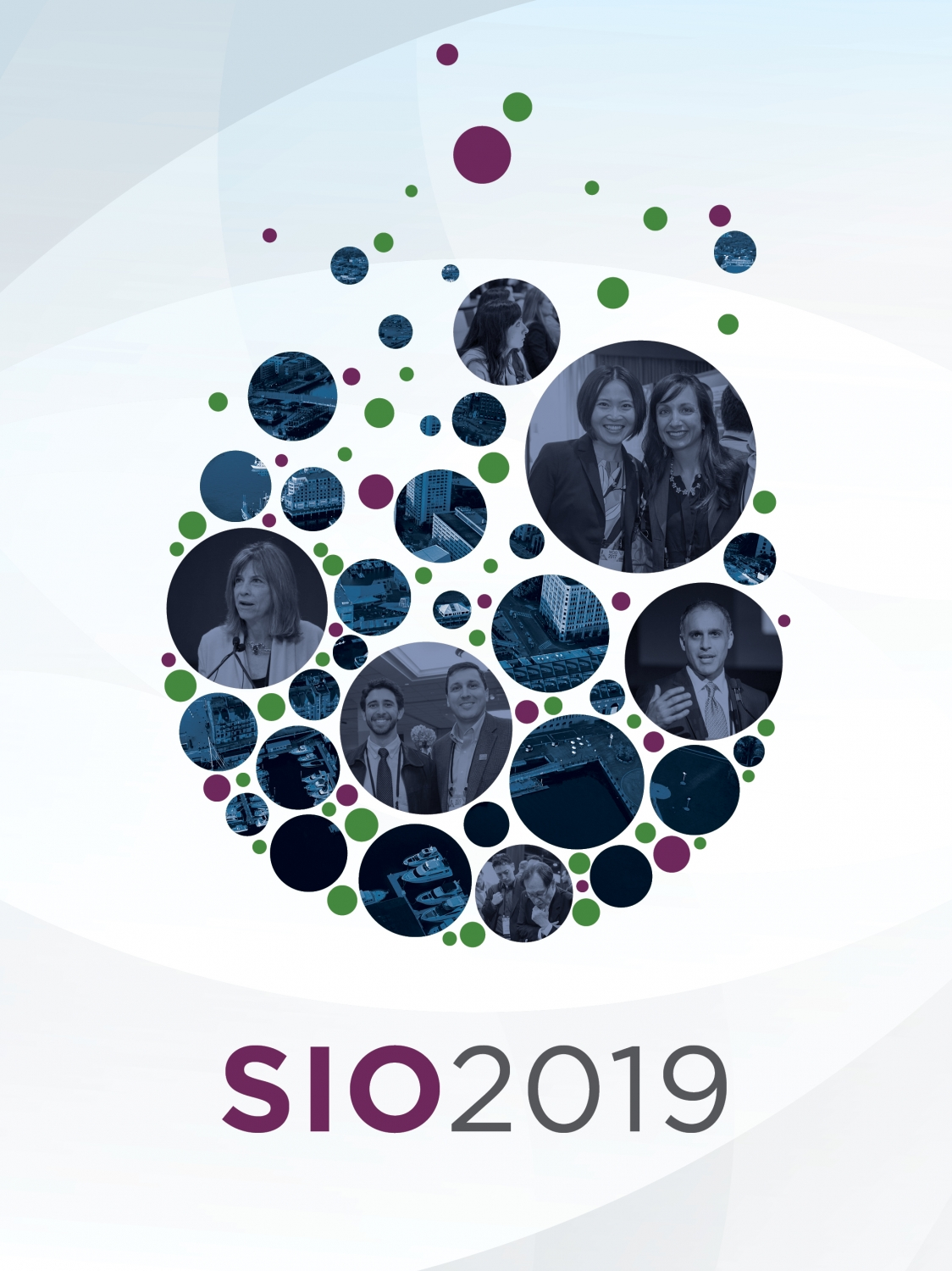SIO 2019 Conference Recordings